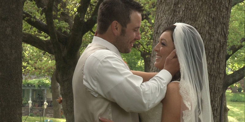 Amy & Rob – Vive Le Ranch Wedding