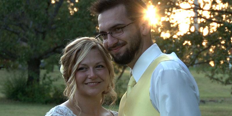 Jacob and Carly – Sapulpa, OK