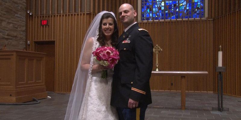 Melissa and Brian – Sharp Chapel