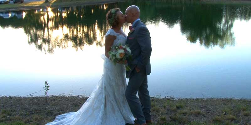 Addy and Tyler – Post Oak Lodge