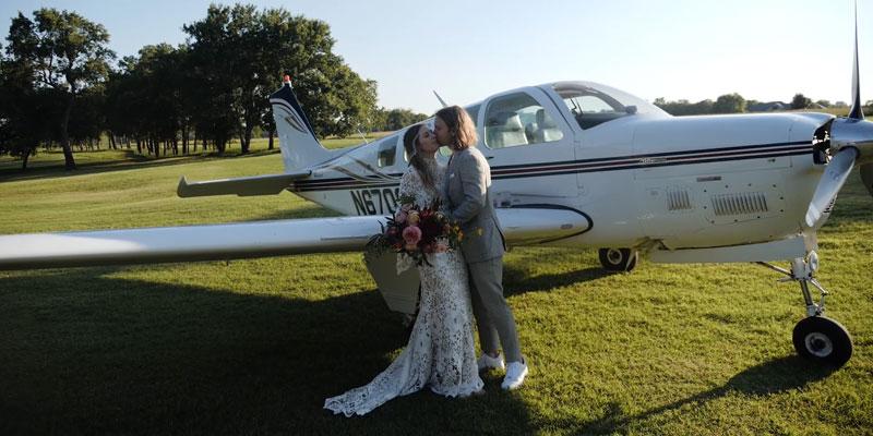 Jory and Brett – Grand Lake Wedding