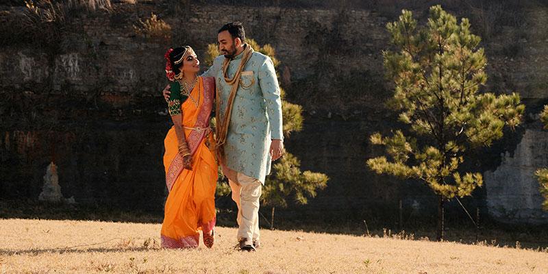 Bhargav and Hajra