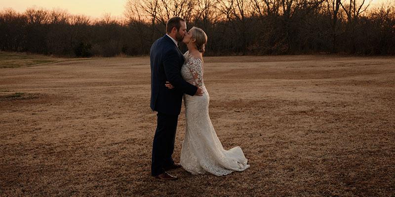 Corryne & Kelvin – Moore Farms Rustic Weddings